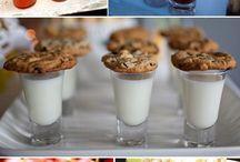 Food: Parties