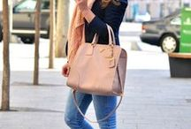 Street Style / Outfits I like, celebrities, bloggers and people who look effortlessly good!