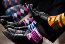 Sock design favs / What's your favorite sock designs?