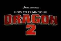 How To Train Your Dragon 2 (Group Board) / For anyone who wants to pin HTTYD 2 pins on this board. :-)