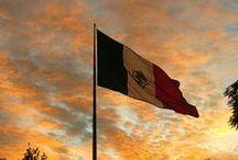 México lindo y querido ♥