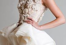 Jaw Droppers! / Gorgeous gowns that make you go wow!!
