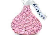 Hershey's Kiss Jewelry
