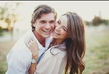 Sweet Love / What can I say...? I like pictures of couples in love. :) / by Kylie DeKryger