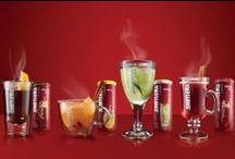 Hot Cocktails / Manche mögen's heiß! – HOT Cocktails