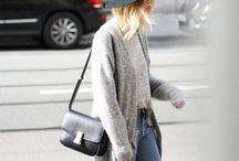 • Fashion addict