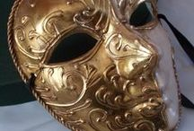 mademeathens handmade masks /masquerade / handmade face masks/ masquerade