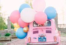 WEDDING <3 / Piccole idee romantiche per un  matrimonio low budget <3