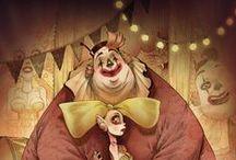 Le Cirque ❤️