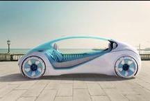 3D Printed Cars / 3D printed cars, 3D printed bikes, 3D printed engines/engine parts, etc