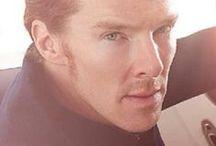 People: Benedict Cumberbatch