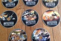 Battlefield / Battlefield series pin board. Bf1 bf2 bf3 bf4 bfh. Everything Battlefield 4 3 2 1 Hardline
