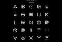 Fontteja ja symboleita