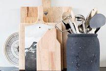 MEER interieur - Kitchen / Kitchen design