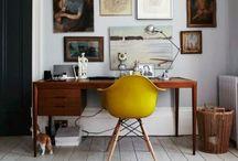 MEER interieur - Workspace / workspace Interior design