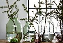 MEER interieur - Christmas / Interior design