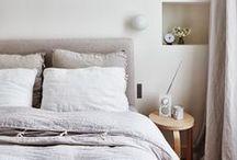 MEER interieur - Sleeping / Interior design
