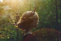 Wide awake dreams / by Jen Sasser