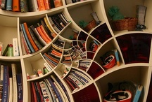Shelves / by Ginny Langille