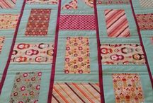 Quilting  / by Rachael Woods