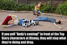 Funny Stuff / by Kimberly Echols