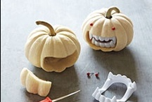 Halloween Crafts & Ideas / by Kimberly Echols