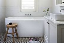 MEER interieur - Bathroom / Interior design