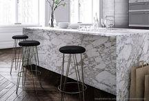 Interiors. / I love interior design.  / by Erika Joyce