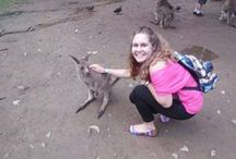 Some pictures of our students / Our students enjoying their time on their language course abroad!