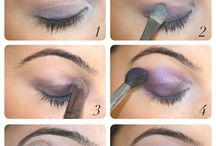 Hair and Make-up / Cosmetic Beauty