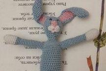 Knitting/Crochet/Handmade