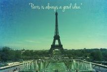 French / Our destinations to learn French.