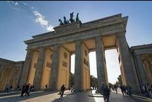 German / Our destinations to learn German.