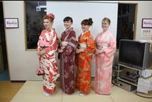 Japanese / Our destinations to learn Japanese.