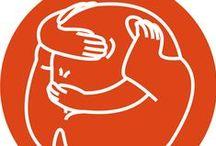 Wise monkeys / No evil monkeys: hear no evil, see no evil, speak no evil. 三匹の猿 or 三猿, Mizaru, Kikazaru, Iwazaru. Drei Affen: nichts sehen, nichts hören, nichts sagen. Los tres monos sabios: no ver, no oír, no decir. Singes de la sagesse: Ne rien voir, ne rien entendre, ne rien dire. Le tre scimmie sagge: non vedere il male, non sentire il male, non parlare del male. Horen, zien en zwijgen (HZZ). De tre aporna (Tre apor): inte se (något ont), inte höra (något ont), inte säga (något ont). / by iskonno ru