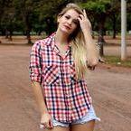 { look do dia } / Meus looks do dia, postados no blog Só Para Meninas