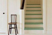 MEER interieur - Stairs