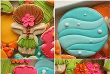 Cookies, Cakes, Cupcakes