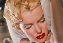Marilyn Monroe / Famosos