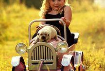The world of the child ... / crianças <3