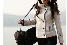 Clothing. / Classic fashion