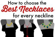 Jewelry Selection Tips