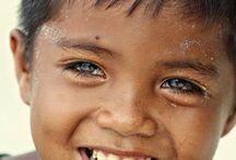 Laughs and Smiles  ♡ ♡ ♡   Sorrisos, risos... / Alegria