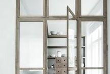 MEER interieur - WIndows & Doors