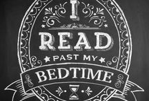 Booklove / Pinning as I read...