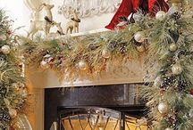 Christmas Wonderland / So many great ideas for this wonderful season! / by Élisabeth Léger