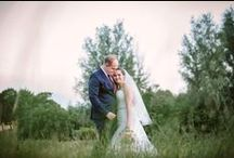 My Instagram images / Images from my Instagram feed. All images are my own and are usually real wedding or engagement photos as well as some bridal shoots