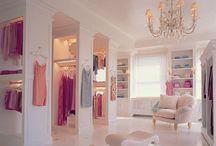 Dressing & Beauty room