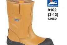 Rigger Boots / Riggers boots from Himalayan and Toesavers.