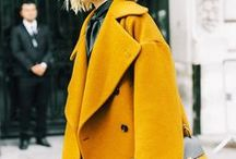Style Inspiration / Inspired by the streetstyle